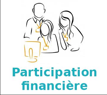 Participation financière